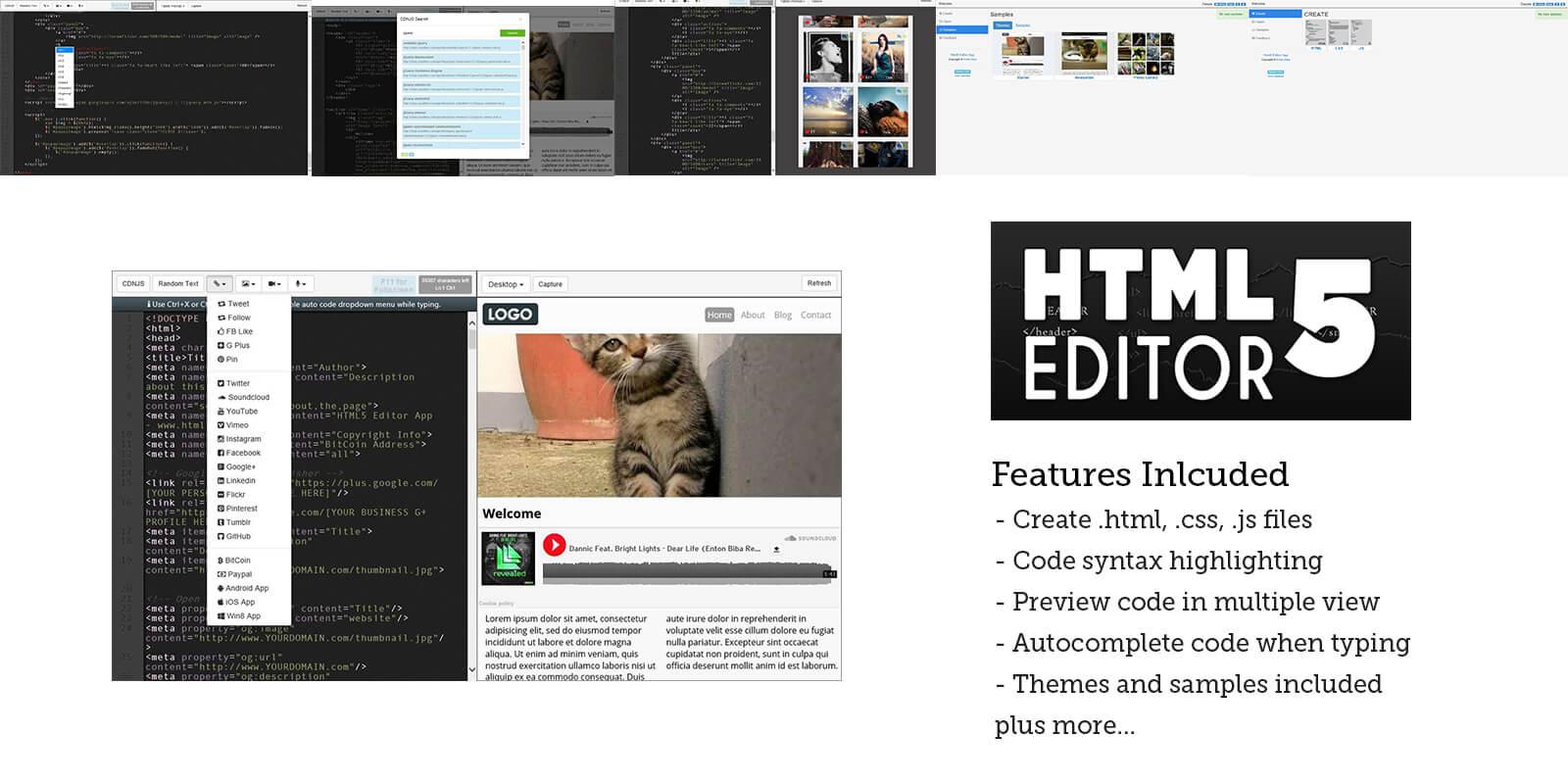 Create a javascript dating html5 app