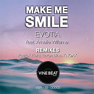 Make Me Smile Remix by Enton Biba
